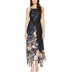 NWT Free People embrace it maxi dress
